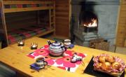 Cottage Lieksa North Karelia accommodation