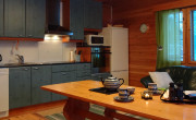 Cottage accommodation Finland Lieksa