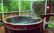 Nordic bath