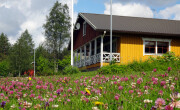 Country hotel, Finland