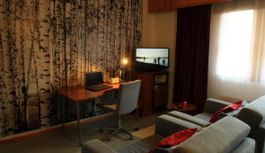 "Double room ""Koivu"""