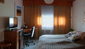 "Double Room ""Pöllö"""