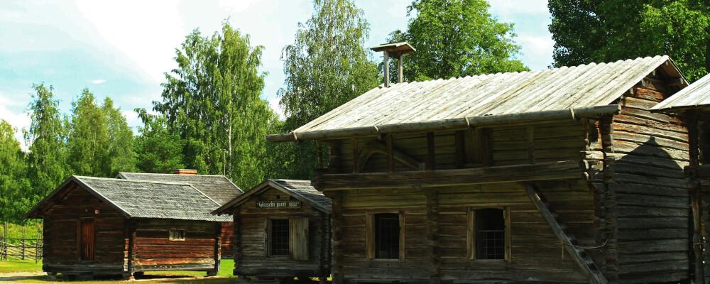 Pielinen Museum
